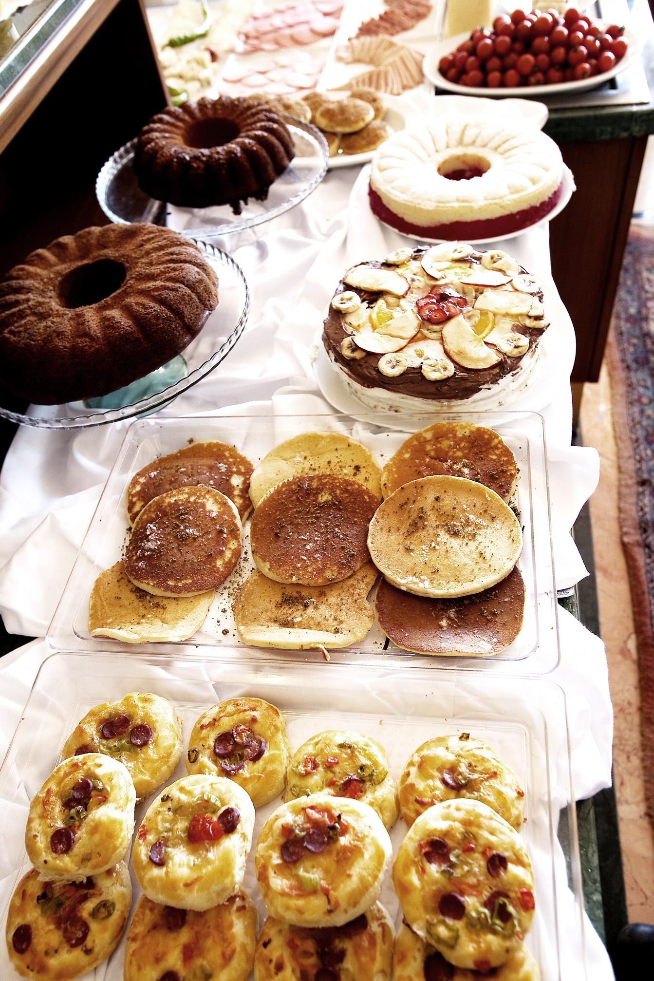 Breakfast Sümengen 13