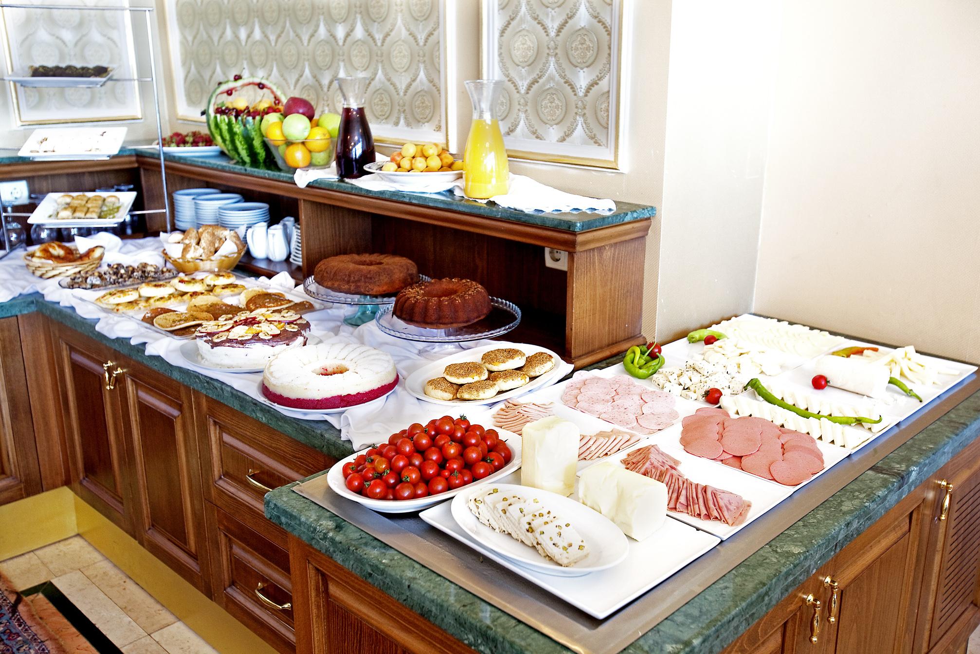 Breakfast Sümengen 17