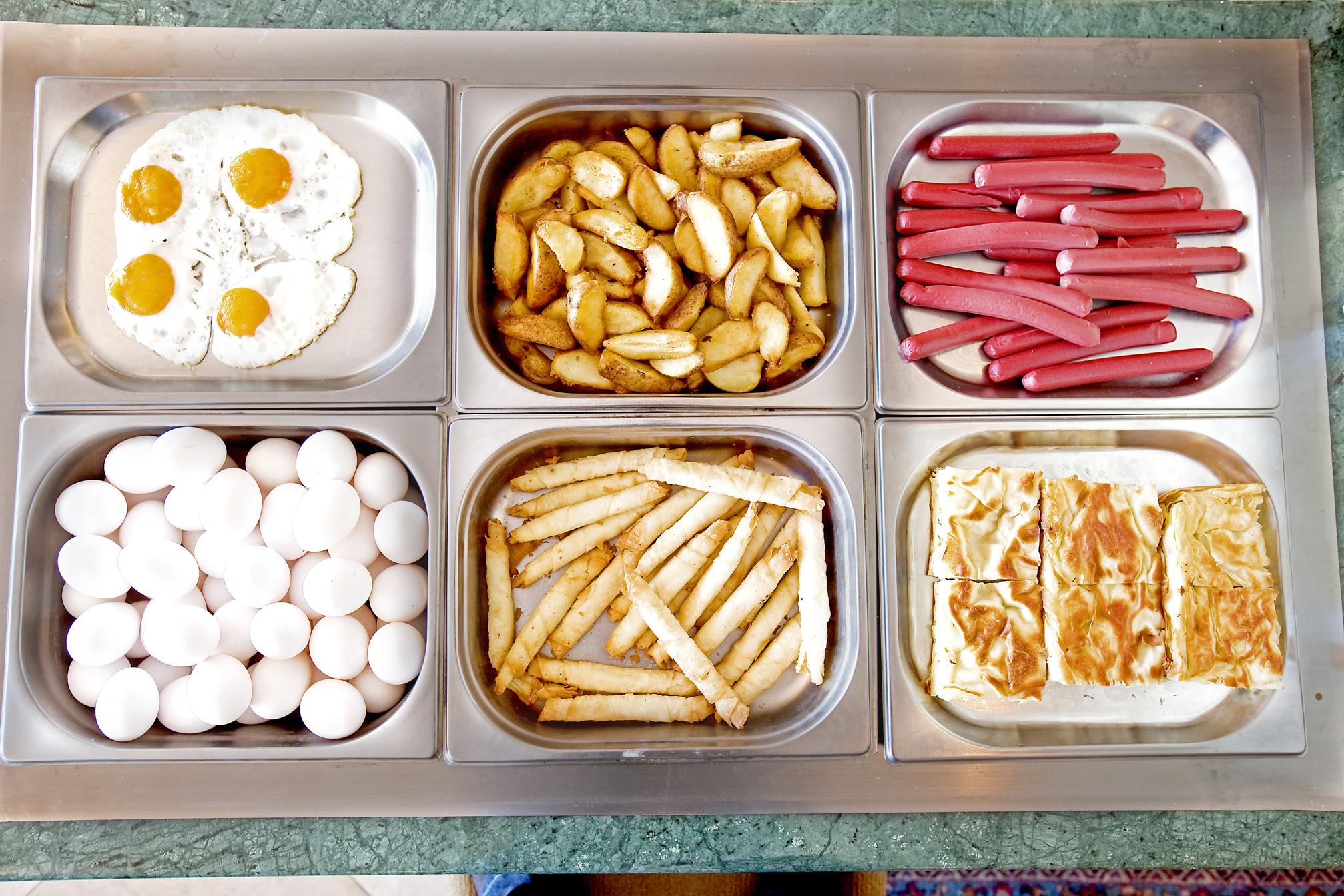Breakfast Sümengen 18