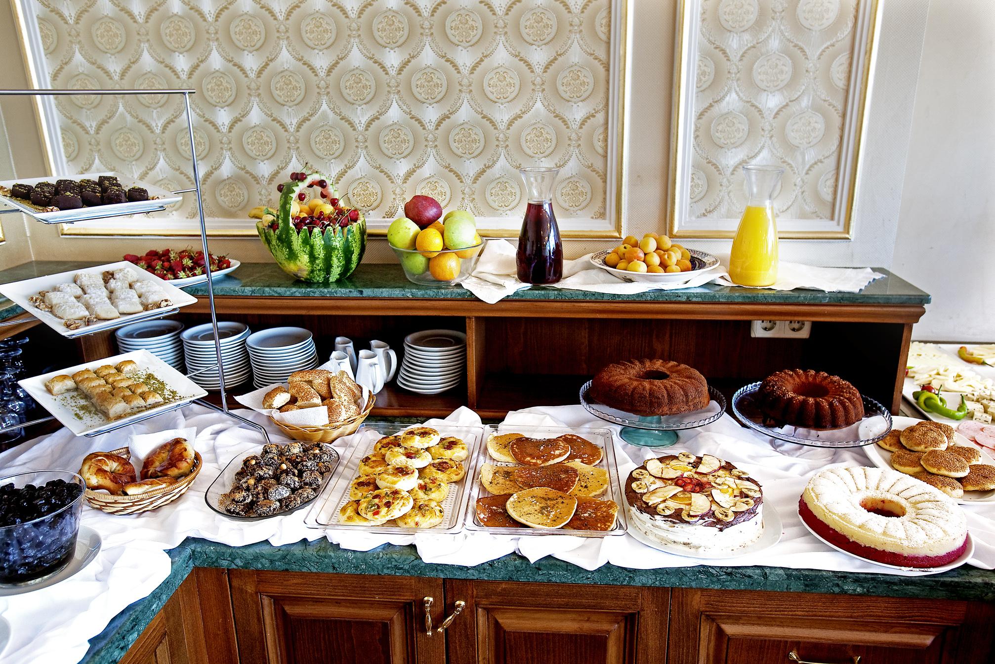 Breakfast Sümengen 20