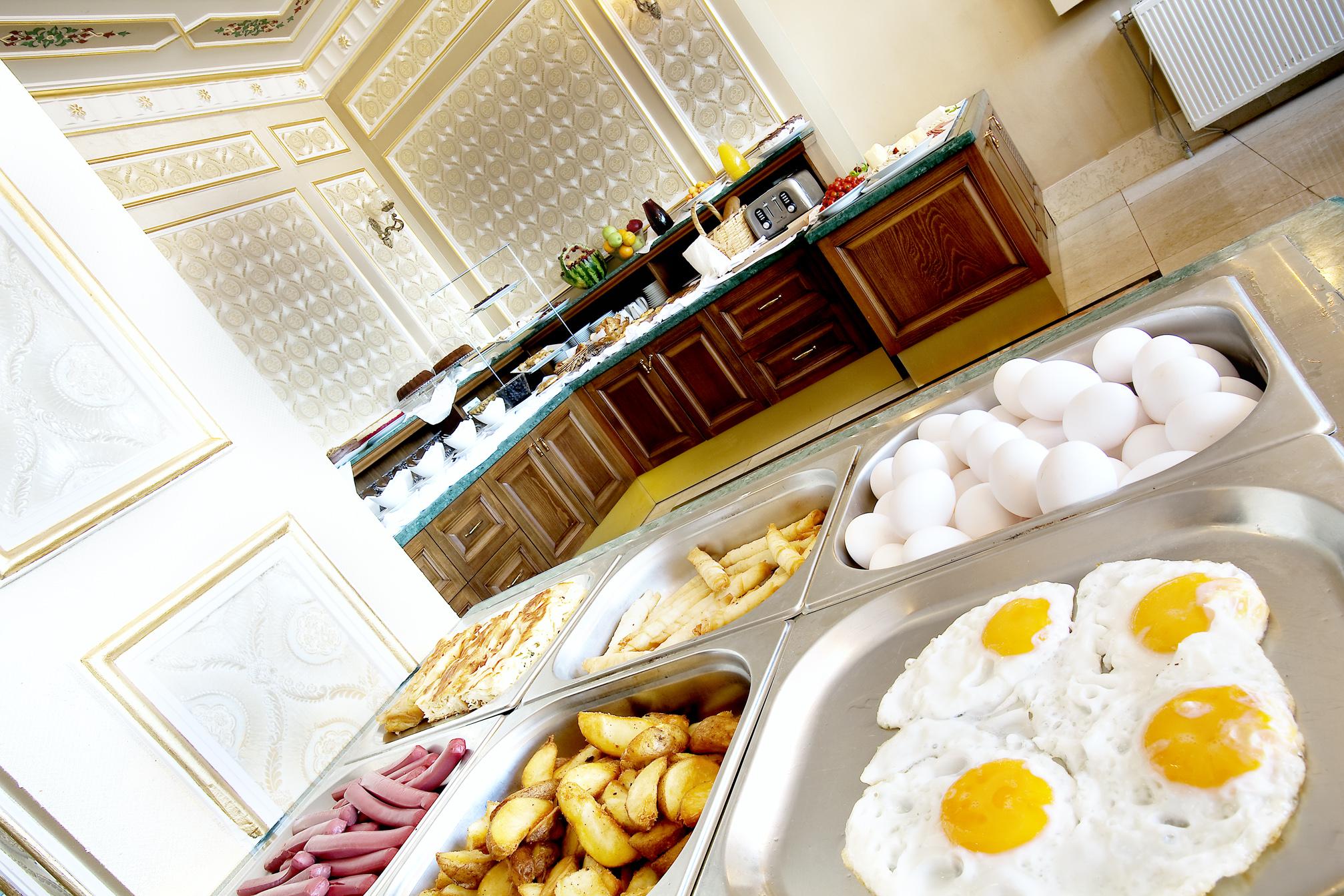 Breakfast Sümengen 3
