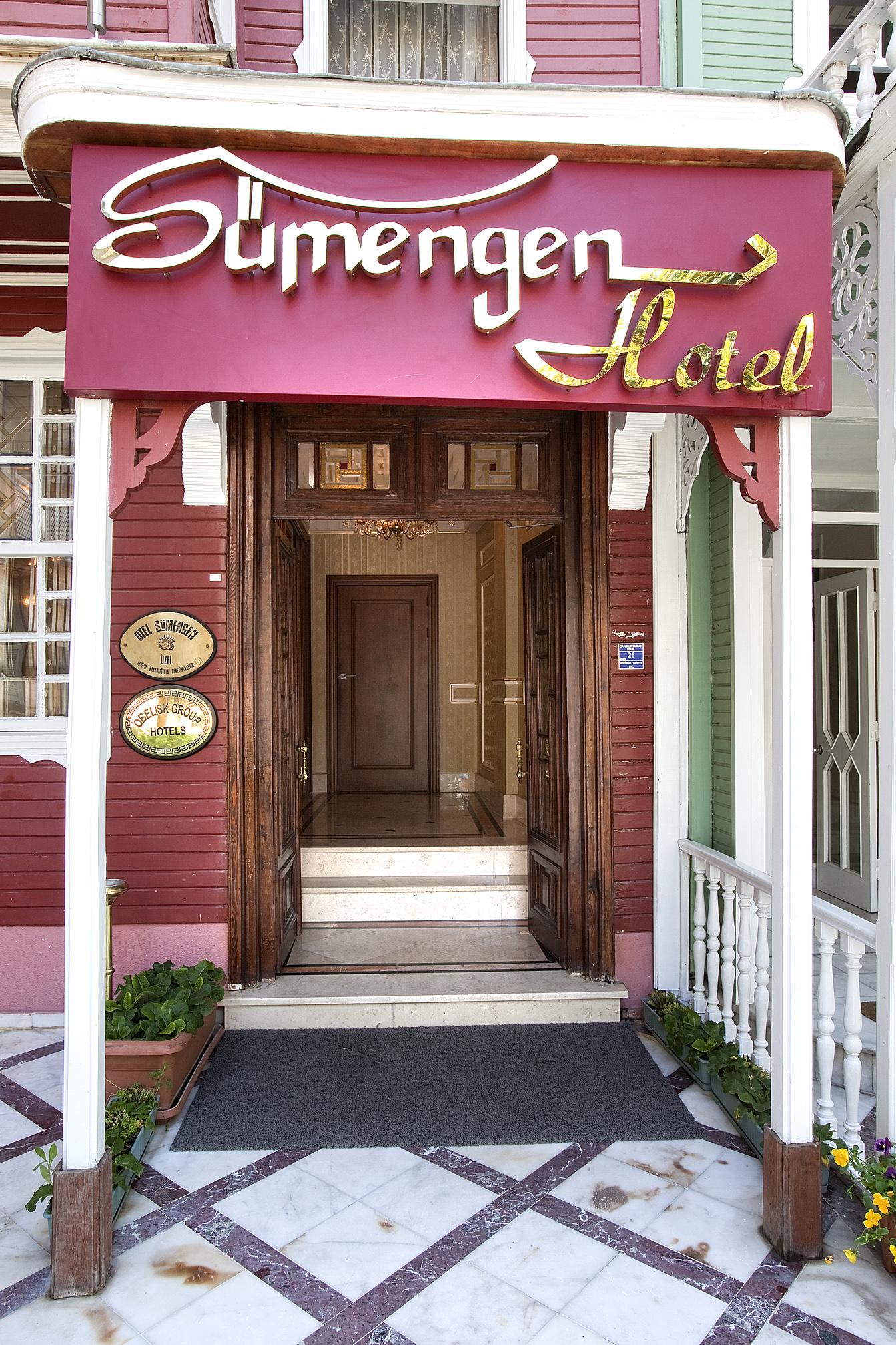Hotel Sümengen 3