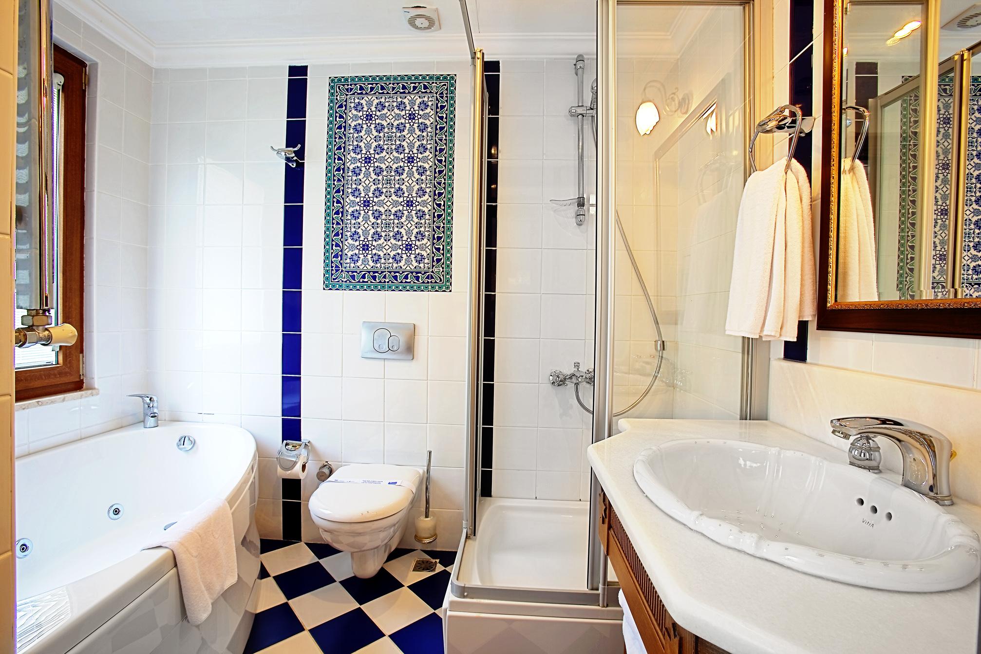 Rooms Sümengen Hotel 9