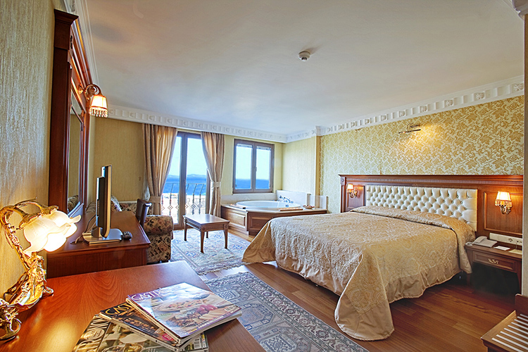 Sea View Room Sümengen